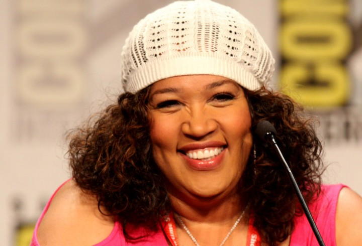 Kym Whitley Gets Real About Cutting Sugar from Her Son's Diet
