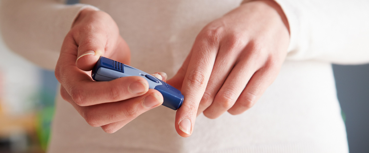 Type 1 Diabetes: What Does It Mean