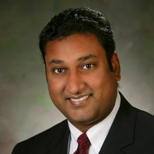 Dr. Nik Sekhar