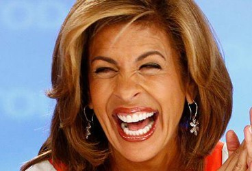 "Hoda Kotb on being grateful: ""It re-programs how you think"""