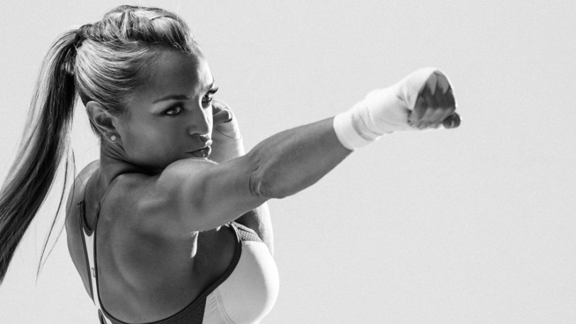 Now You Can Box Like Rocky at Equinox