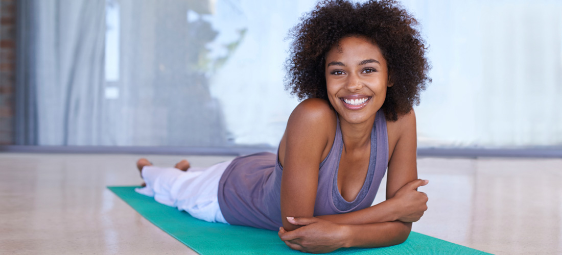 Pilates Without That Giant Machine