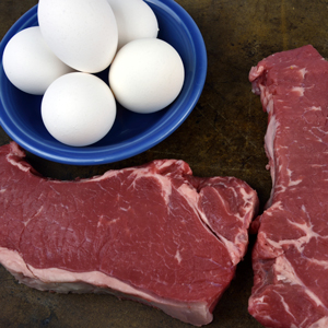 eggs-and-lean-meat
