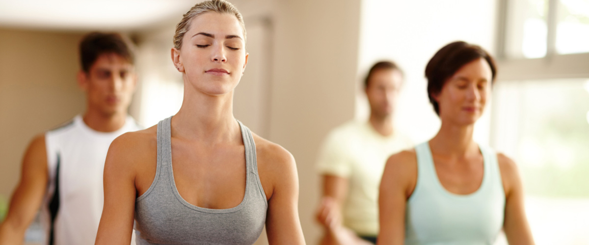 Why Does Yoga Make Me Cry?