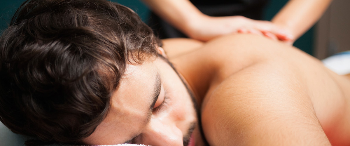4 Benefits of Massage with Exercise
