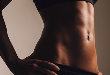 From Flab to Abs in 30 minutes