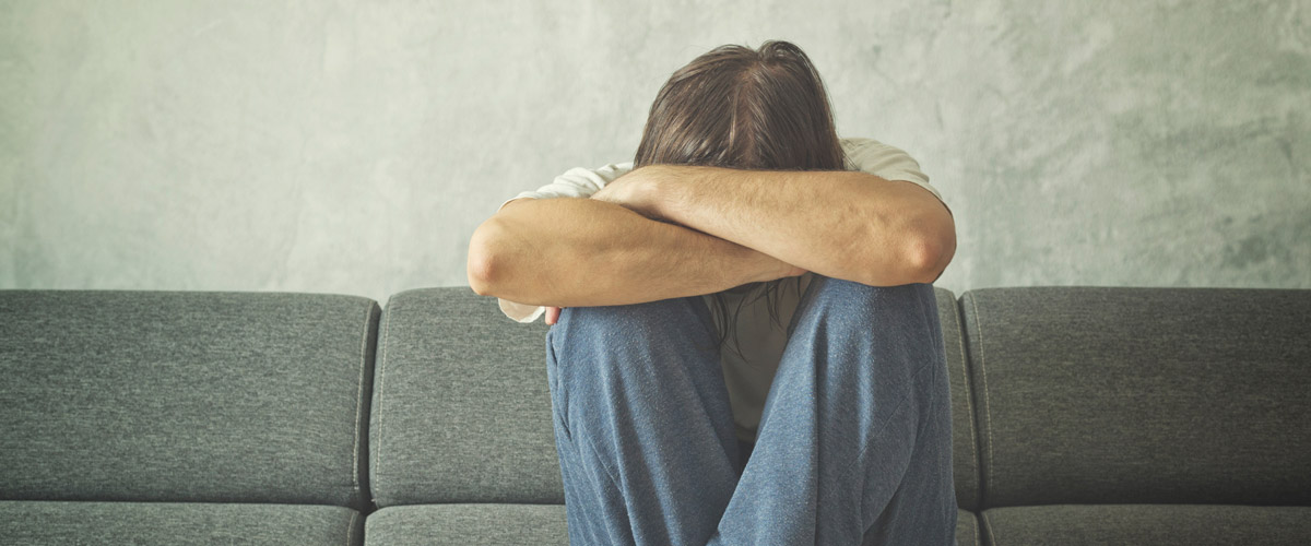 How Physical Therapy can help ease Depression