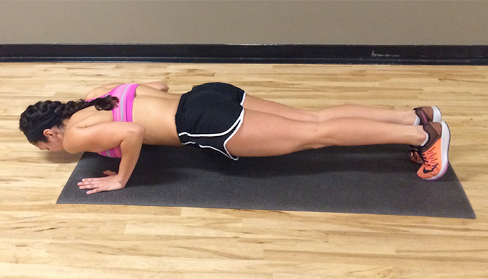 Simple-Body-Weight-Workout-push-up
