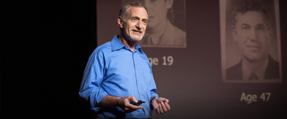 This Week in TED: The Secret To Happiness