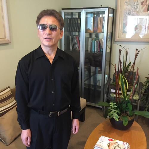 Dr. Suk Hahm