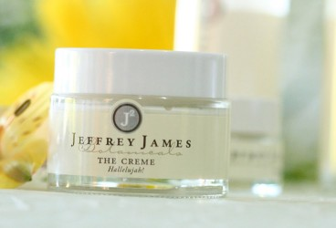 """Jeffrey James On Skin Care: """"I made this line for my father."""""""