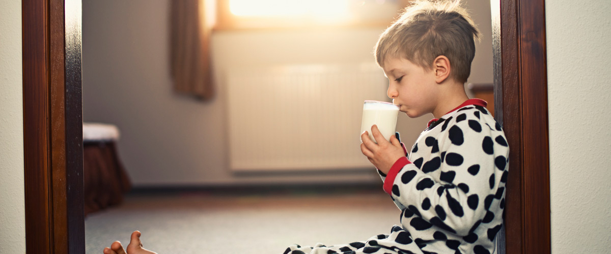 3 Reasons You Should Stop Drinking Milk Today