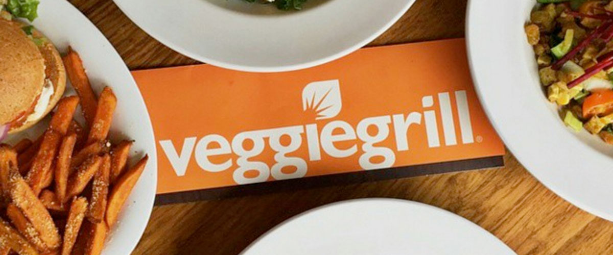 All Vegan Veggie Grill Plans Nationwide Expansion
