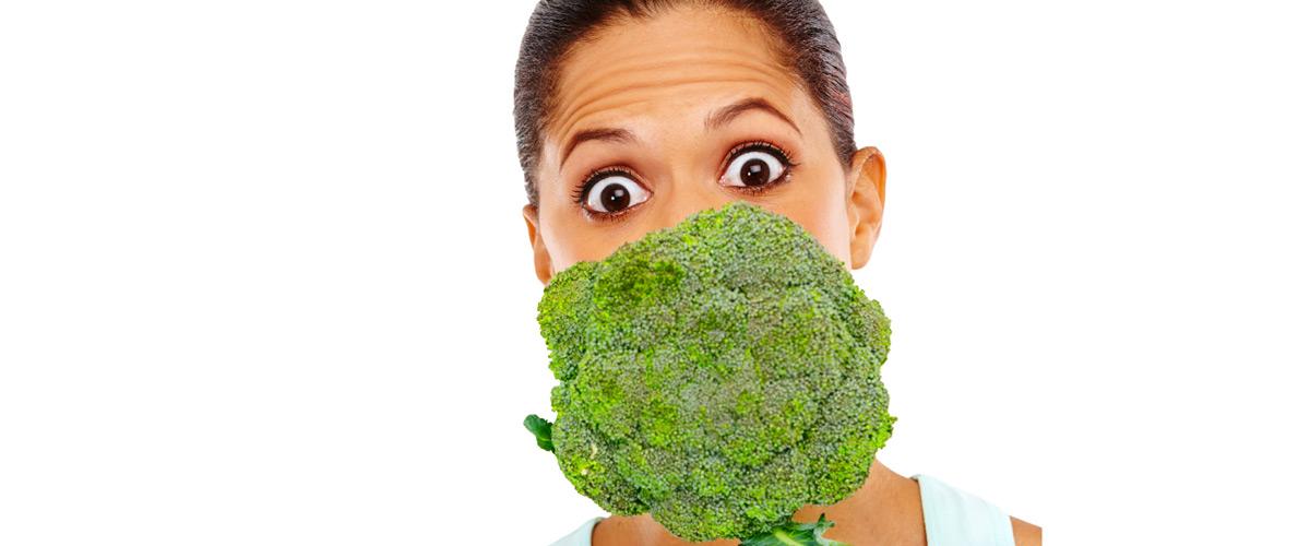 4 Benefits of Eating Broccoli on the Regular