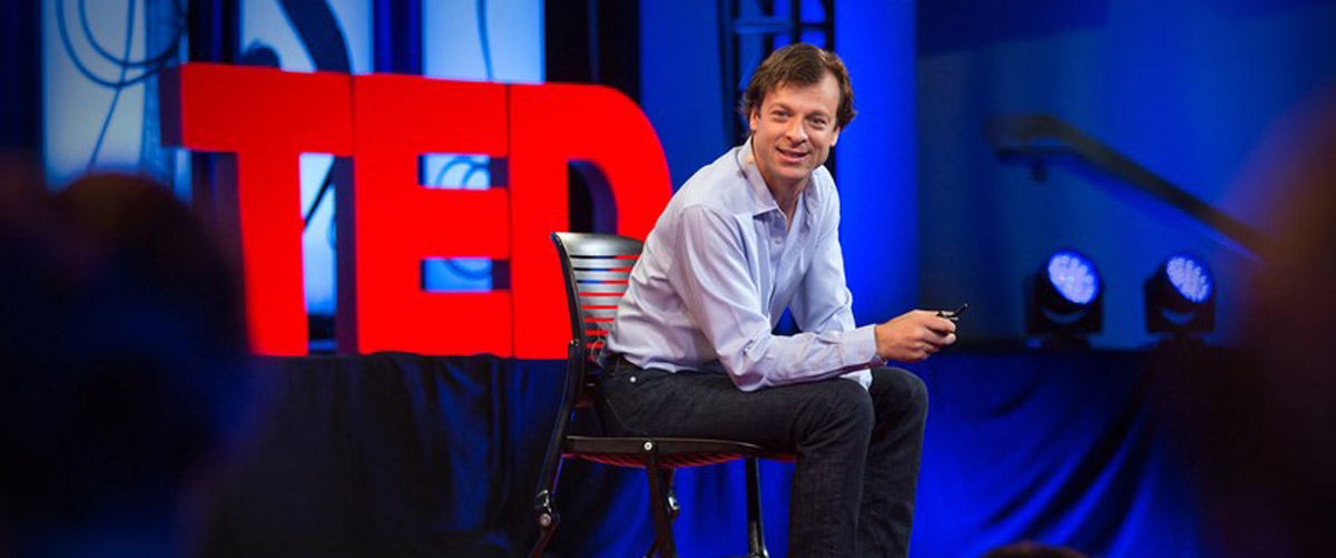 This Week in TED: Learning About Aging from the Great Writers