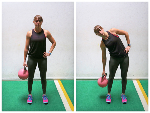 5 Kettlebell Moves For A Stronger Core Connectwithlife Com