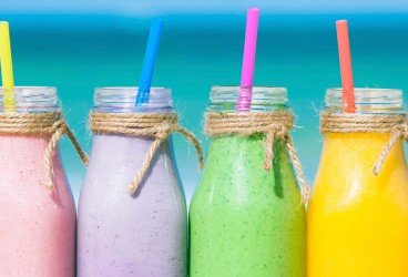 Delicious Smoothies Delivered to your Doorstep