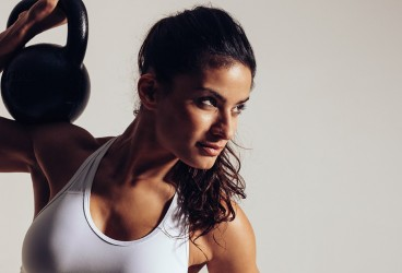 5 Killer Kettlebell Exercises for Your Butt