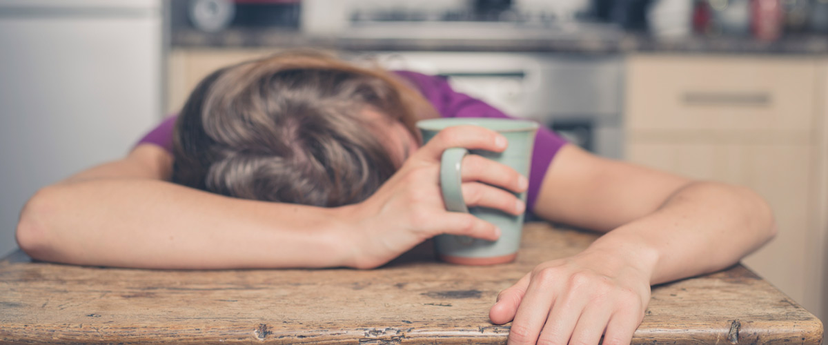 5 Things That Happen When You Sleep With Makeup On