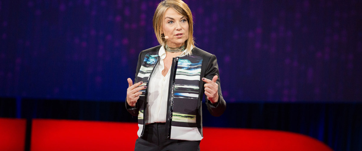 This Week in TED: Why Do Happy Couples Cheat?