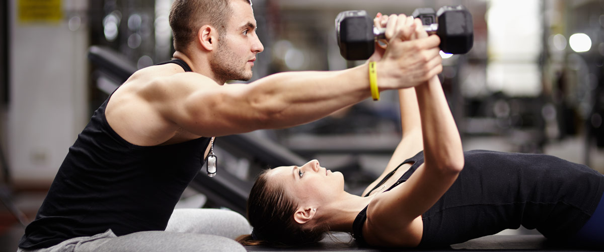 5 Couples Workouts That Will Get Your Hormones Going