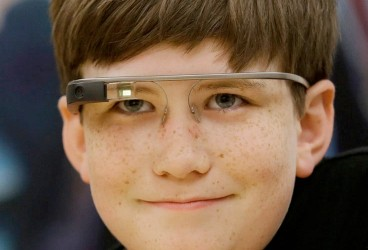 Google Glass Is Developing a Way to Help Autistic Kids Socialize