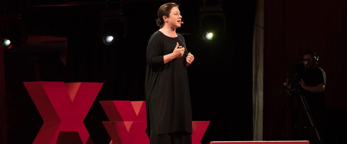 This Week in TED: I Survived a Terrorist Attack. Here's What I Learned.