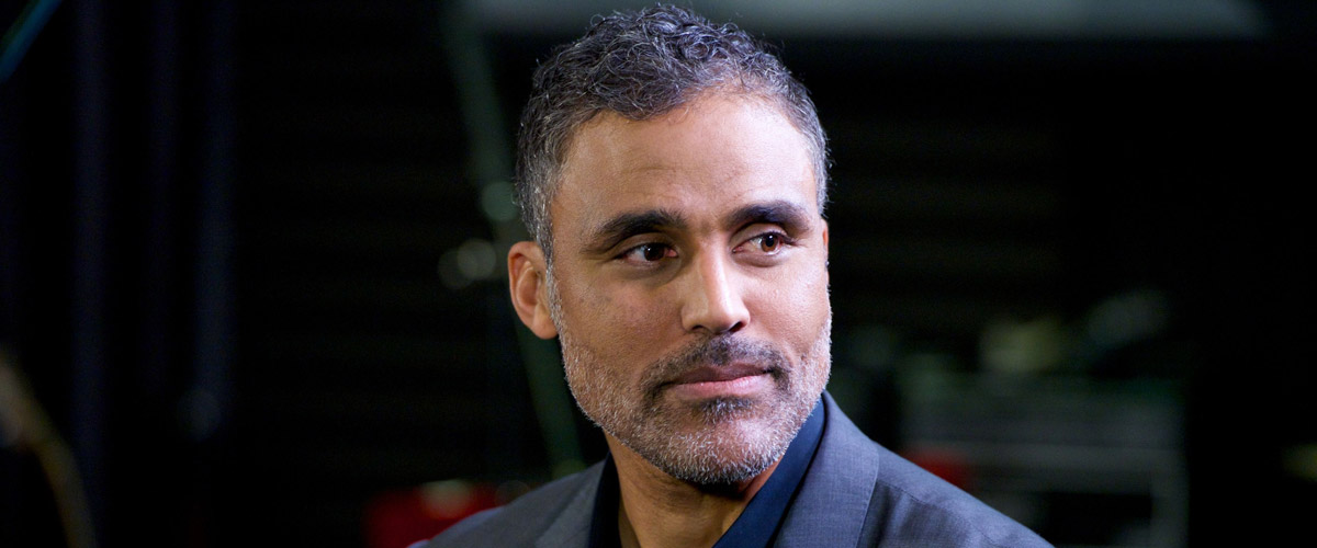 Rick Fox Says eSports Gamers 'Need to be Physically Fit and Agile'