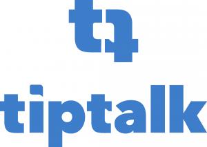 TipTalk Logo
