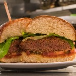 The Vegan Burger That Sold Out at Whole Foods in Under an Hour