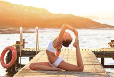 Happy International Yoga Day!