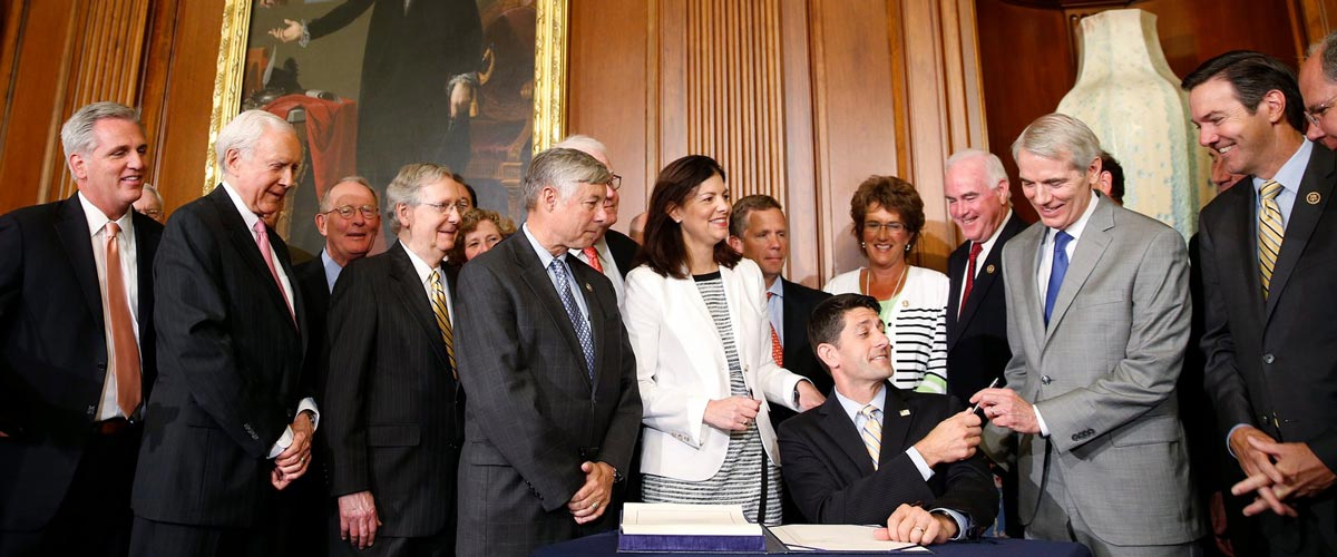 Congress Approves Bill That Changes How We Treat Drug Addiction