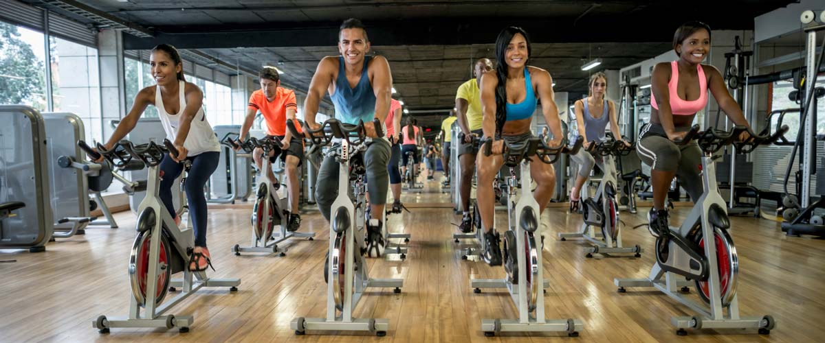 7 Reasons You Should Start Spinning Regularly