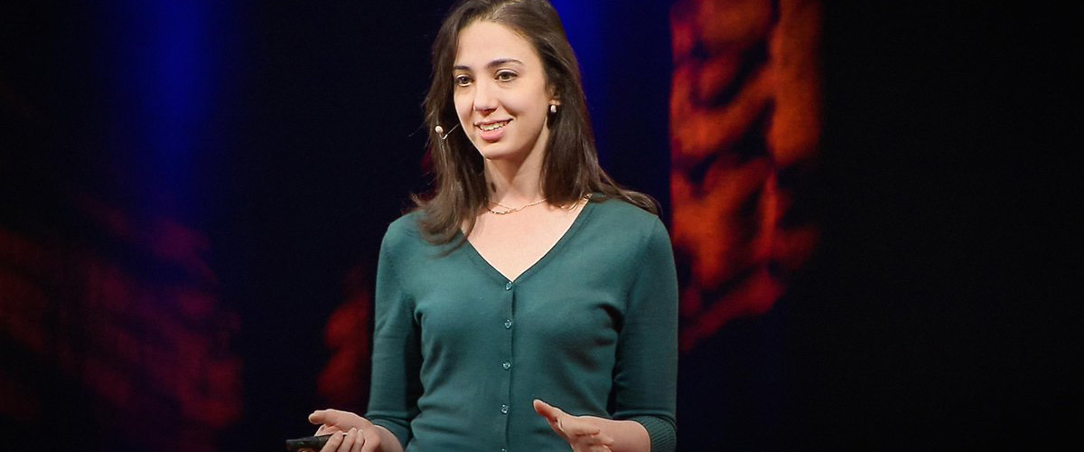 This Week in TED: Why You Think You're Right—Even if You're Wrong