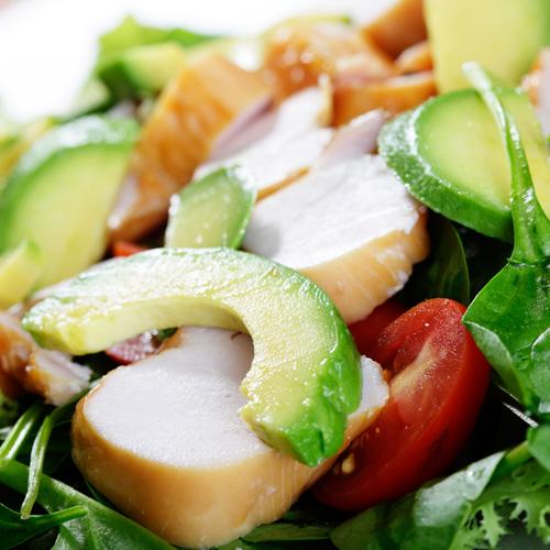 restaurant-salad