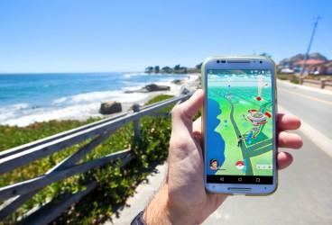 Pokemon GO App Starts Sore Leg Outbreak