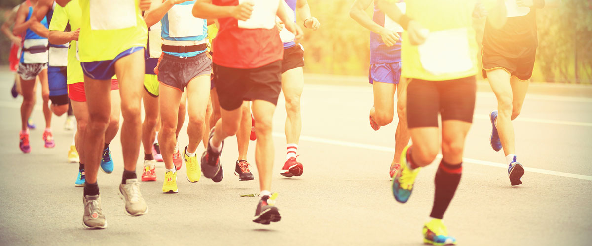 The Bare Necessities of Training for Your First Half Marathon