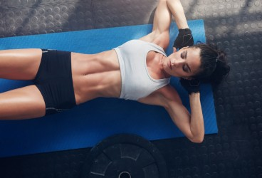 The 5 Core Reasons to Exercise Your Core