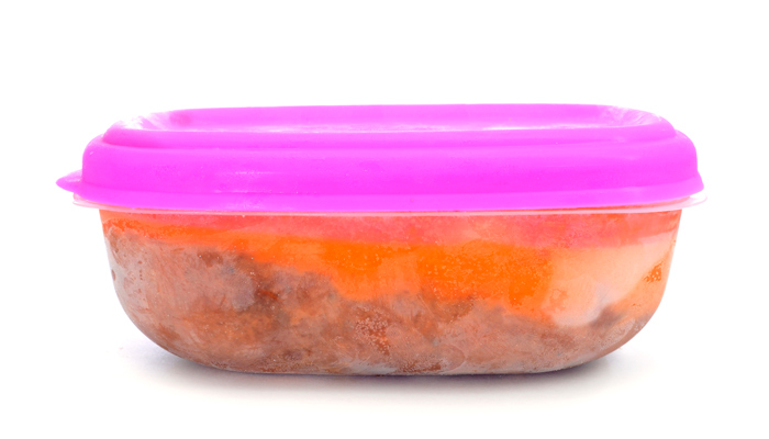 frozen-food