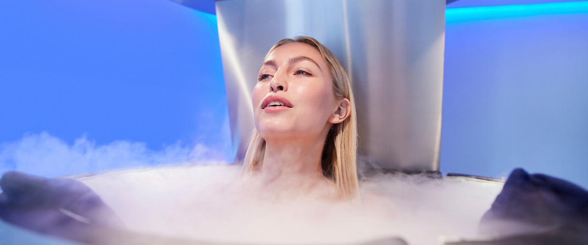 Is Cryotherapy Safe and How Does it Work?