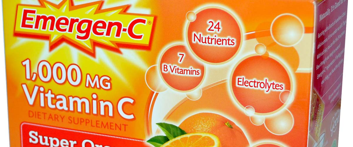 5 Benefits of Emergen-C: One a Day Keeps the Doctor Away