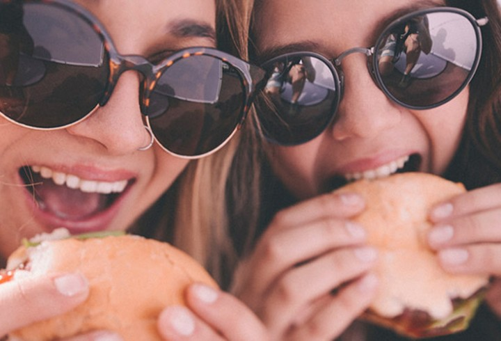 6 Reasons You May Be Eating When You're Not Hungry