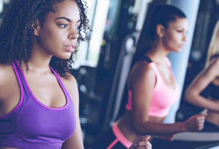 8 Workout Secrets You Need to Know