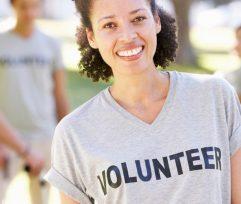 7 Health Benefits of Volunteering