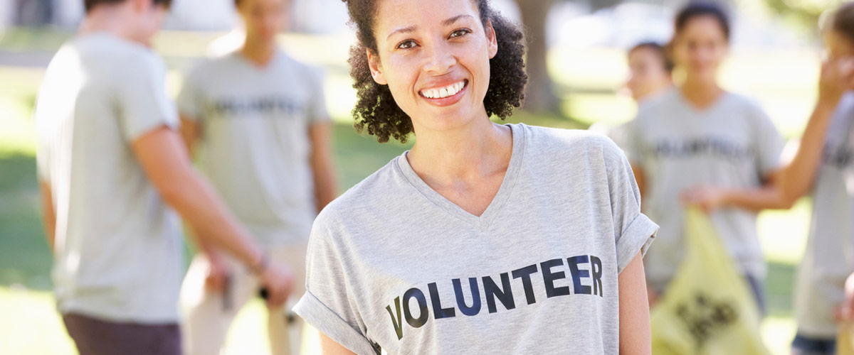 7 Health Benefits of Volunteering