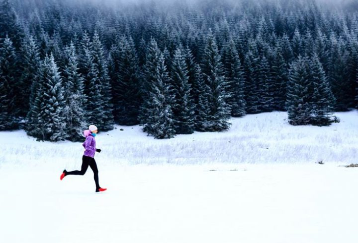 4 Ways to Stay Active During Winter Months