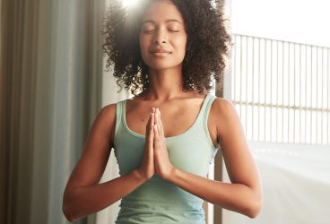 5 Ways to Make Yourself Meditate More This Year