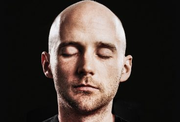 Moby Releases Four 'FREE' Hours of Meditation Music
