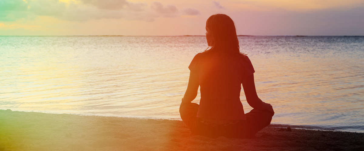 5 Ways Women Benefit From Daily Meditation