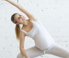 9 Surprising Benefits of Exercising During Pregnancy